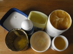 lanolin and other types of grease and lubrication