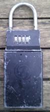 2nd Gen Keypod