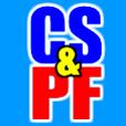 CS&PF Logo