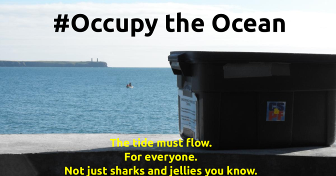 #Occupy the Ocean (box)