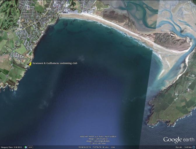 Tramore Bay
