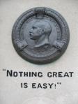 2010 Capt Webb Dawley Memorial 7 Nothing_Great_Is_Easy