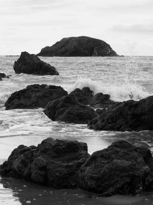 Burke's Island, Kilfarassey