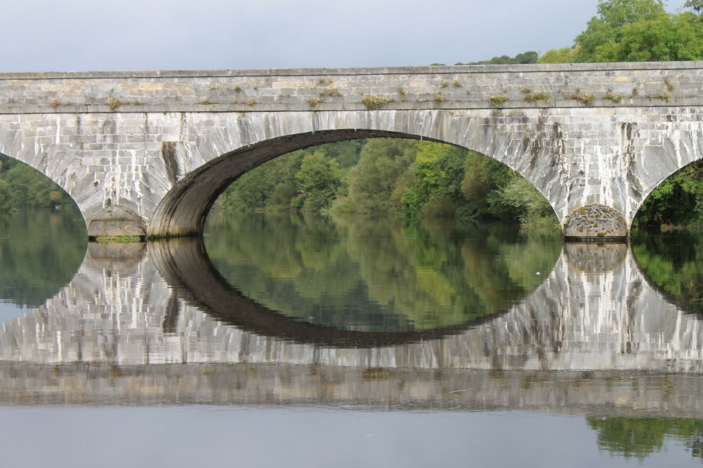 Blackwater bridge Youghal