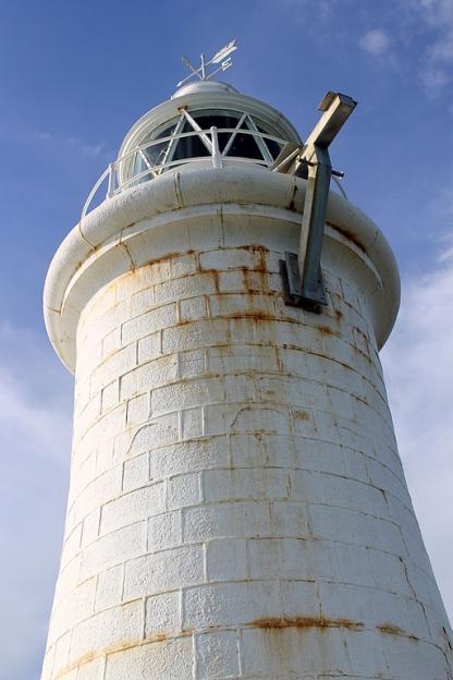 Dover Light