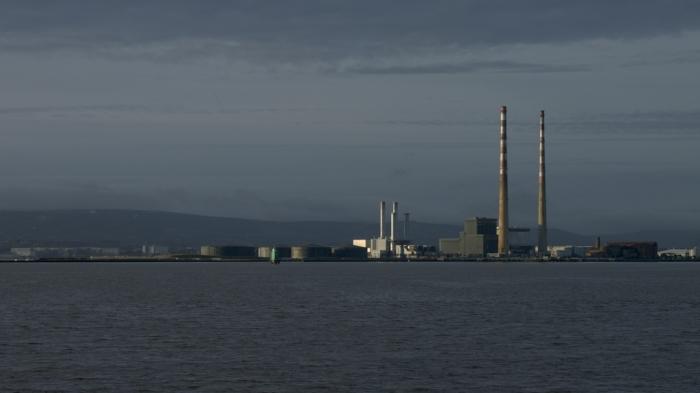 Pigeonhouse Power station