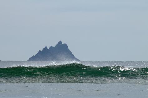 Skellig Wave
