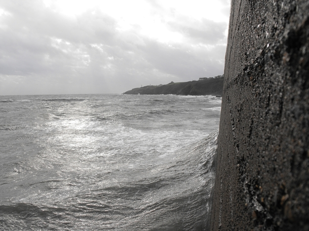 Tramore pier