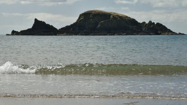 Burke's Island