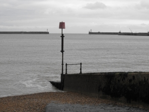 Dover can and swimmers slipway DSCF4104-resized