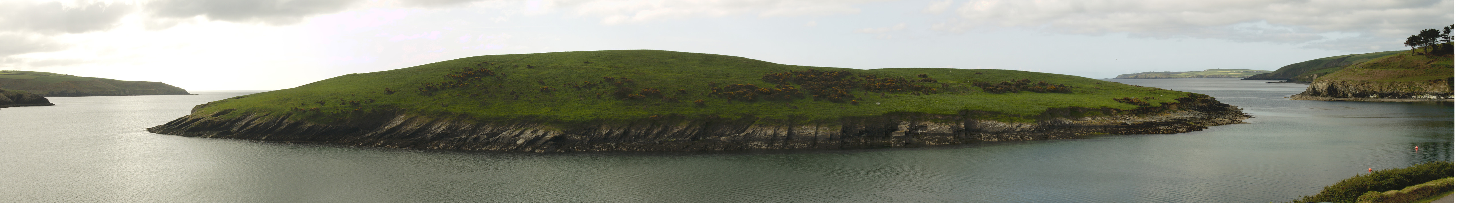 Sandycove Island Swim