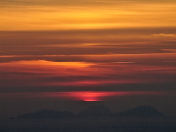 Vivid Blaskett sunset_MG_6881-resized