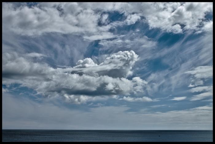 Sky & Sea