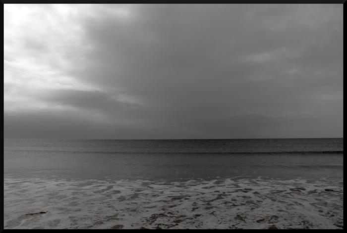 Beach Ripple