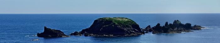 Burke's Island & reefs, Kilfarassey