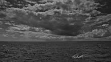 Storm clouds grow behind Finbarr