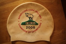 Retired but much used 2008 Sandycove CoC cap.