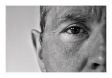 Donal Self portrait b&w 95% IMG_3831_01.resized