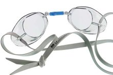 Type 2 - Malmsten Swedish Goggles clear