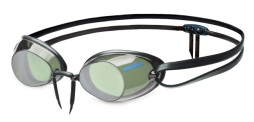Type 2 - Nootca 5 Swedish goggle - Type 3 - Nootca 5 Swedish goggle add a thin layer of silicon to the plastic edge of the shell as a slight nod toward comfort.