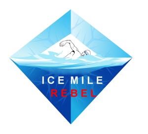 Ice Mile Rebel Logo
