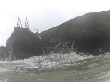 Christmas Day swim 2015. Sam Krohn rescues swimmer 20140601_020205.resized